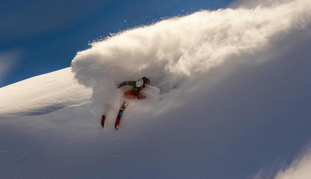 28 películas en el Skimetraje Play Pyrenees