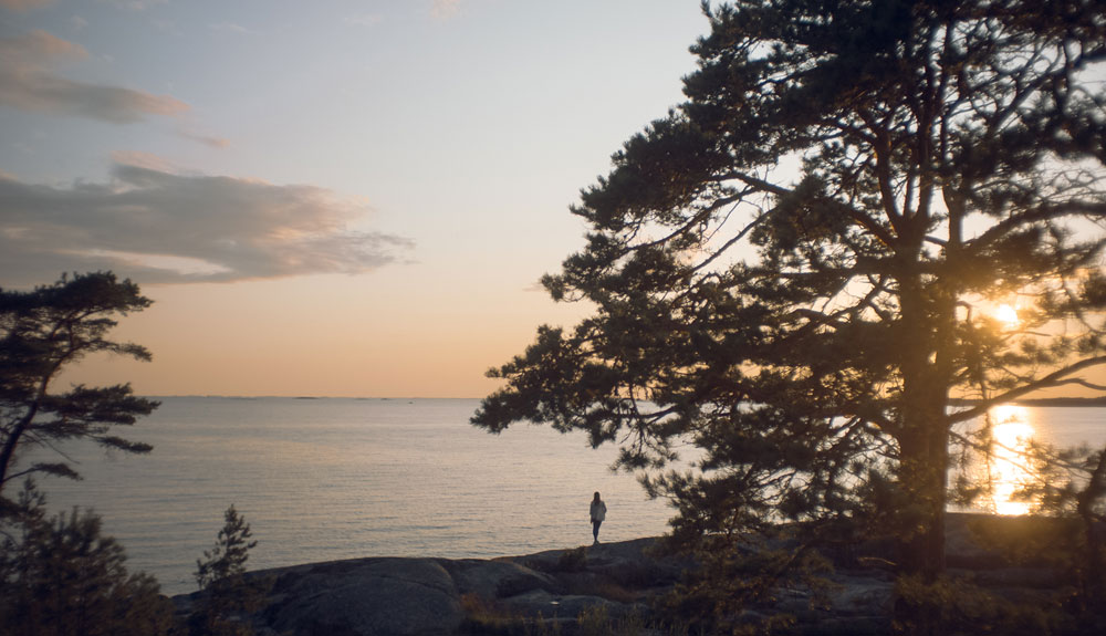 Viajar a Finlandia es el bálsamo que necesitas