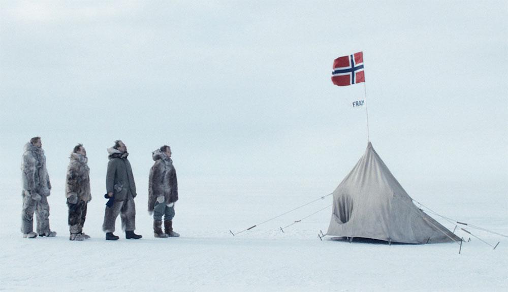 """Sorteamos entradas dobles para ver """"Amundsen"""""""