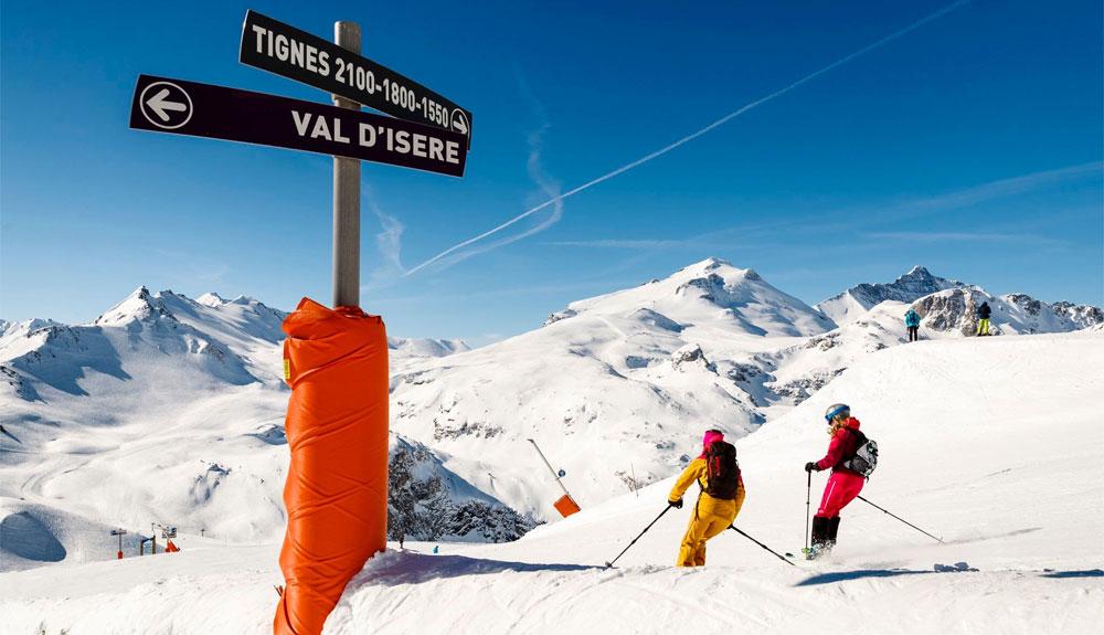 Las 5 estaciones de esquí mejor valoradas por los españoles
