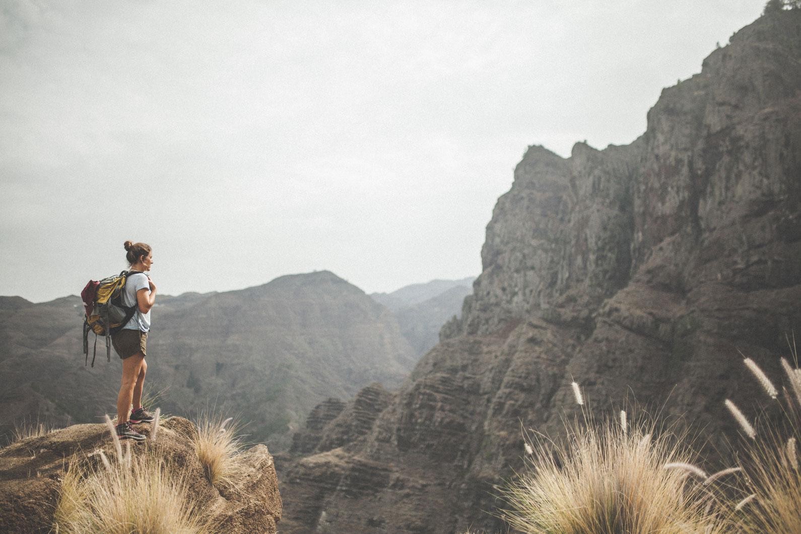 Gran Canaria: vive la naturaleza más sorprendente