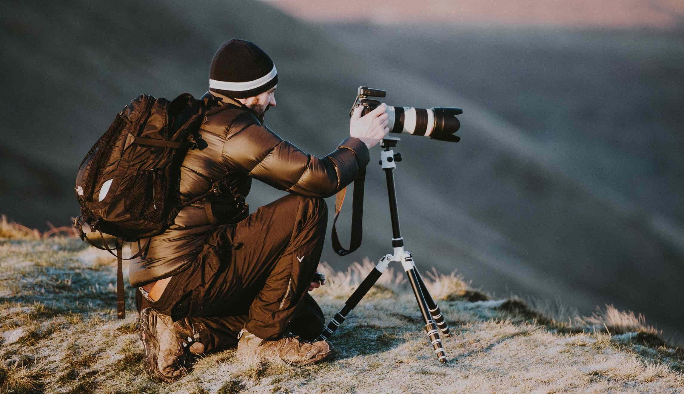 ¡Participa en el concurso de fotografía del Festival La Pedriza!