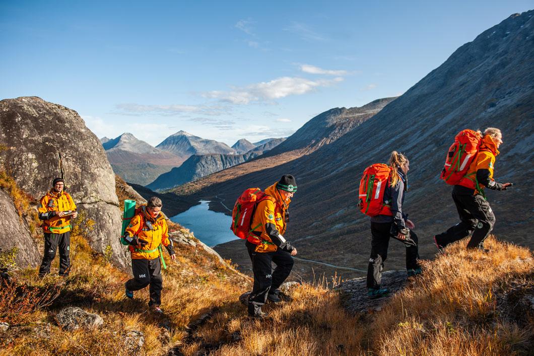 """""""Cuando volvamos a la montaña, tendremos que estar más atentos que nunca"""""""
