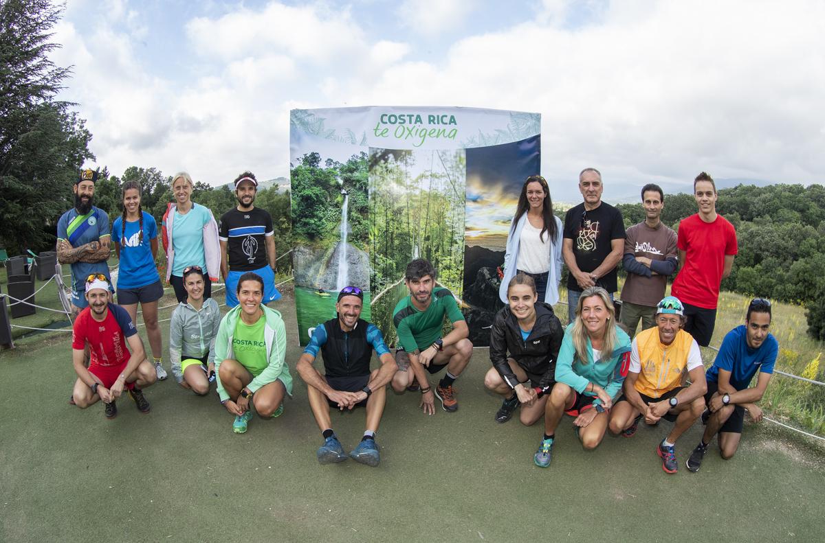 ¡Costa Rica te oxigena!