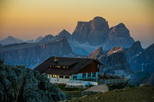 8 claves para tus trekkings en Alpes