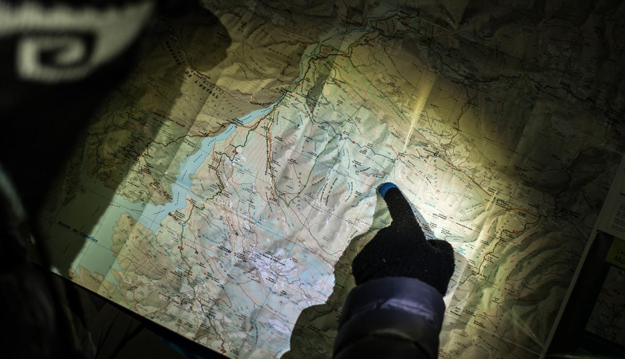 Aventura en el Valle de Áger