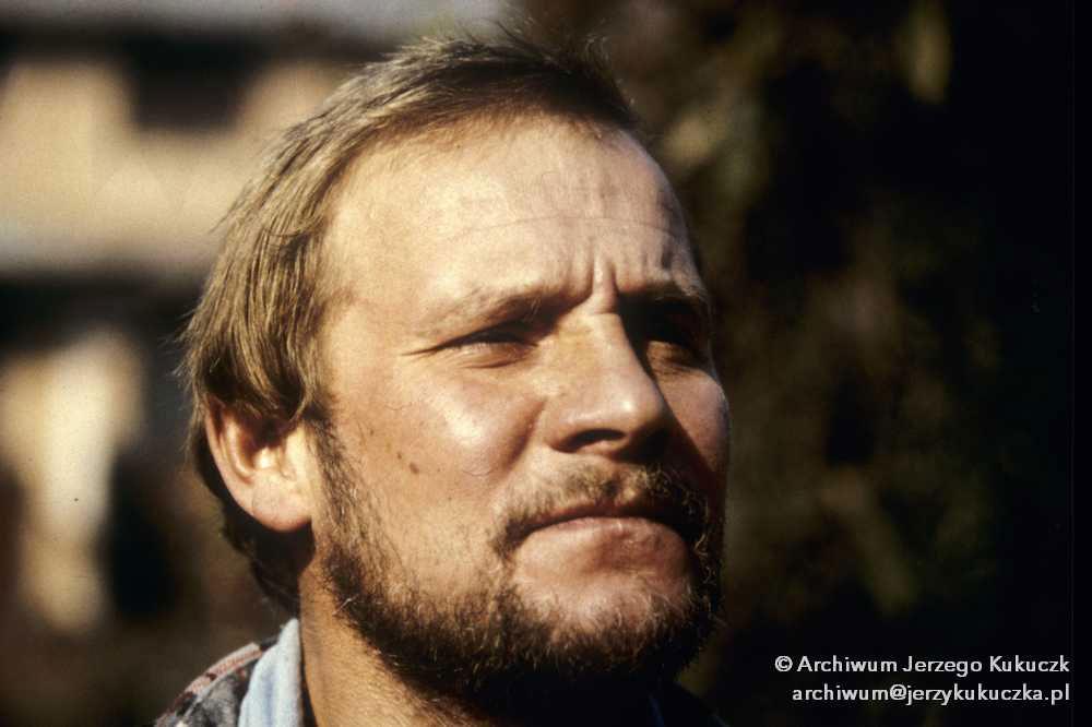 Jerzy Kukuczka y el camino desconocido