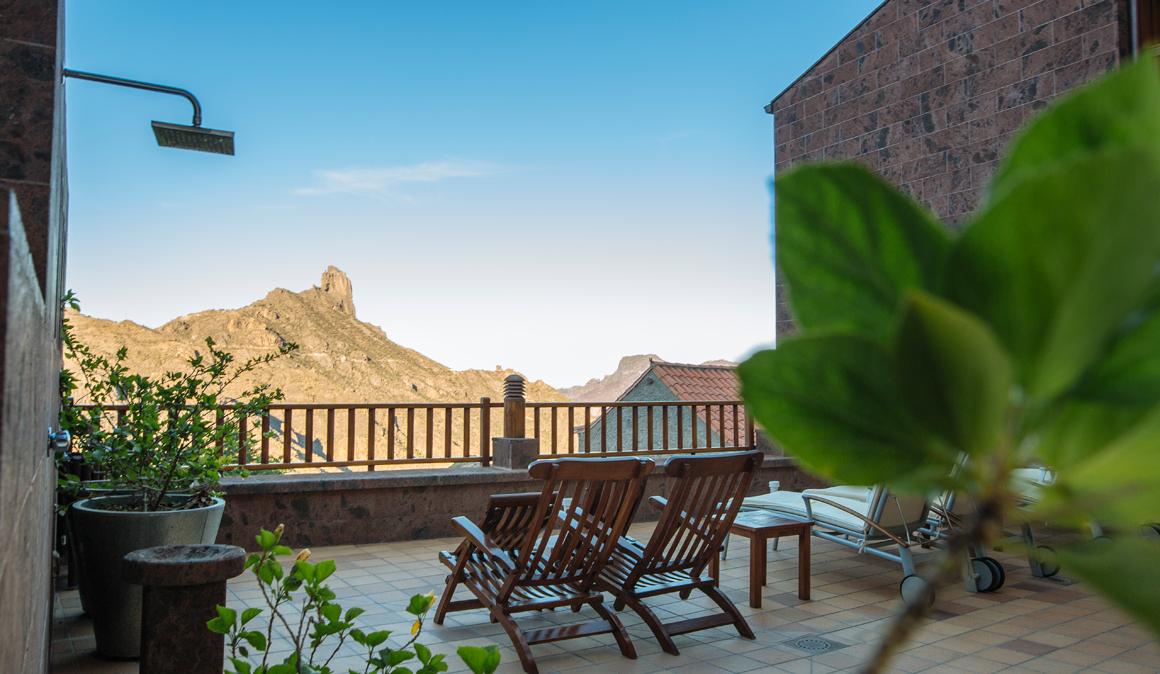 Un paraíso llamado Gran Canaria