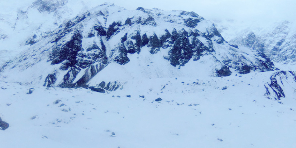 Batura Sar invernal