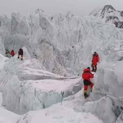 K2 invernal 2019