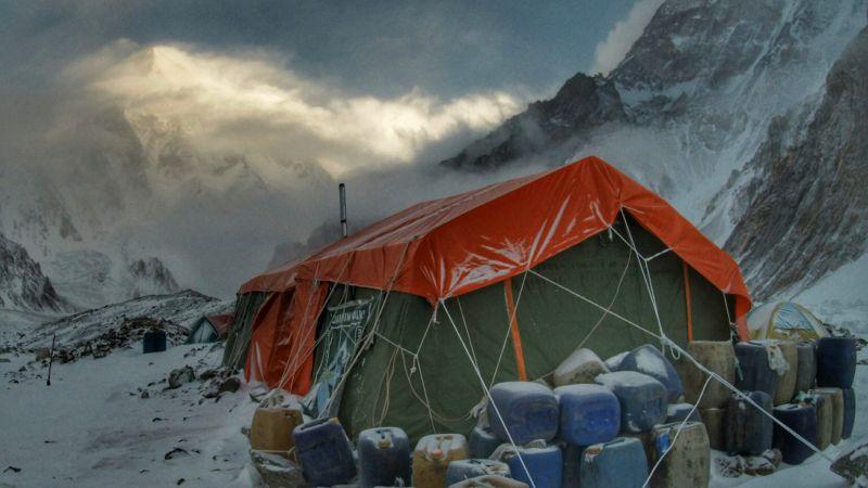 Broad Peak invernal 2019