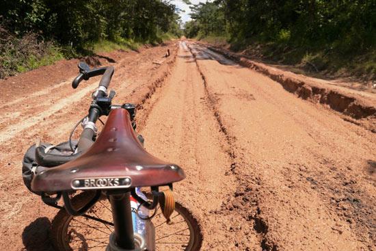 Tanzania bici