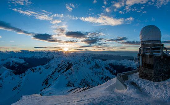 Pic du Midi sunset