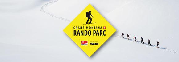 Crans Montana Rando Parc