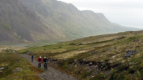 MTB Alaska